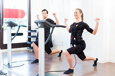 Fitness Training Ems Goettingen